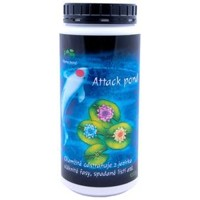Attack Pond Oxy 1,2kg | ROSSY.sk