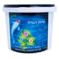 Attack Pond Oxy 3kg | ROSSY.sk